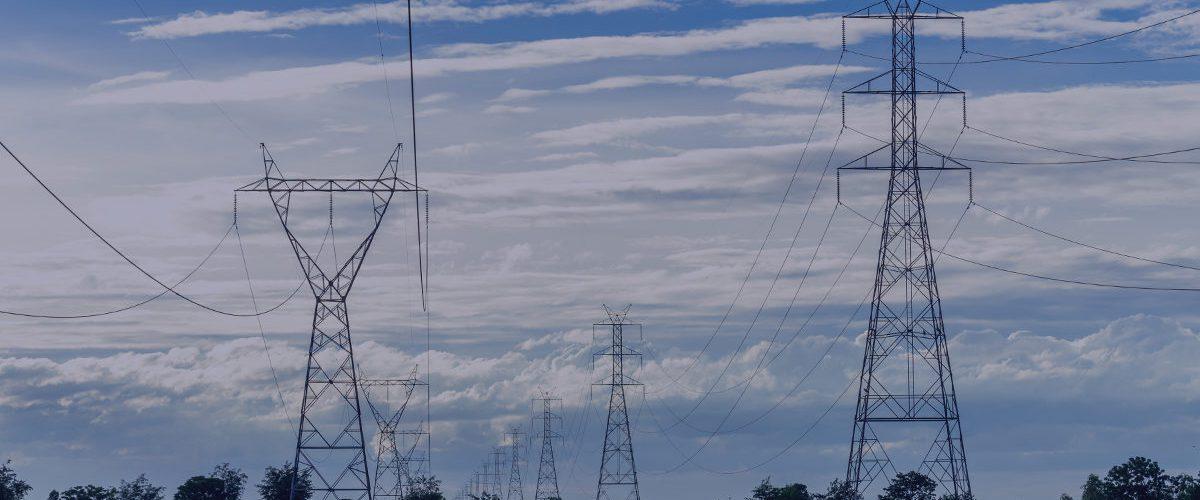 Πυλώνες ηλεκτρικού ρεύματος